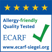 The European Center for Allergy Research Foundation, (ecarf)